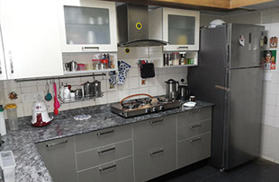 Elegant modular kitchens bangalore modular kitchens for Modular kitchen bangalore designs