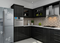 Exceptionnel ELEGANT MODULAR KITCHENS BANGALORE | MODULAR KITCHENS | WARDROBE |  FURNITURE | INTERIORS | MODULAR Kitchen Design In Bangalore, Interior Design  In Bangalore ...